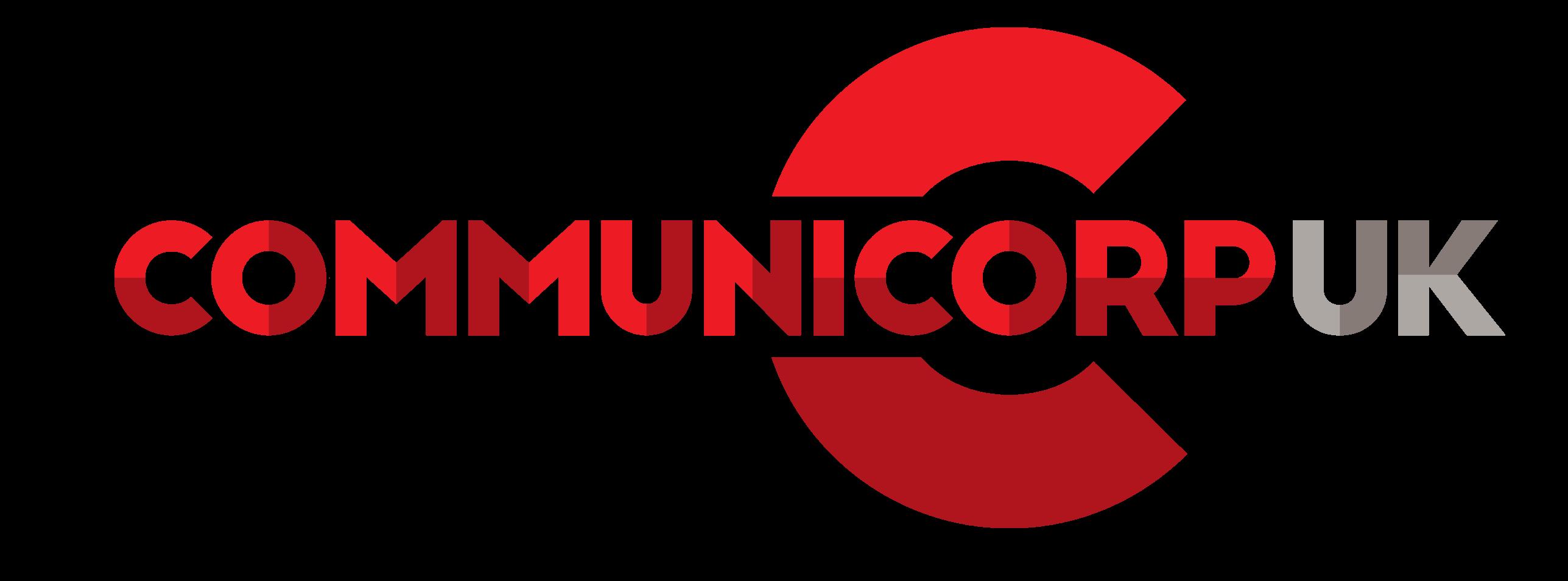 Communicorp UK Logo CMYK