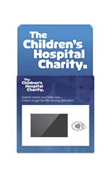 Slim Donation Station by GWD